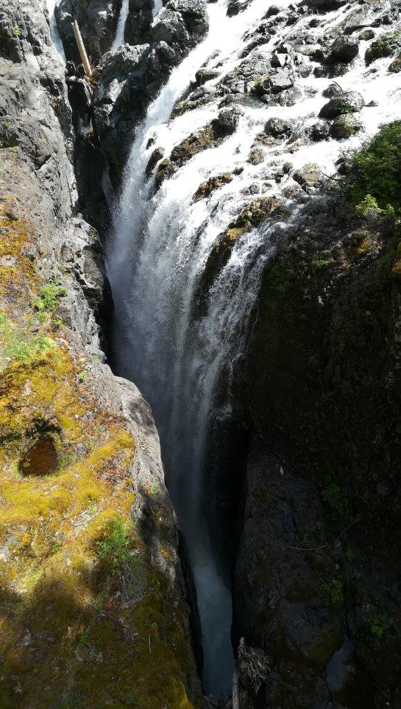 Englishman River Fall 2